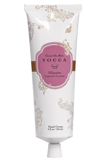 Alternate Image 1 Selected - TOCCA 'Cleopatra' Hand Cream