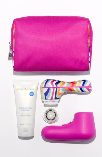 Alternate Image 2  - CLARISONIC 'The Oasis Collection - Mia 2' St. Tropez Sonic Skin Cleansing System ($221 Value)