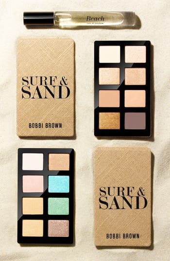 Alternate Image 3  - Bobbi Brown 'Surf & Sand - Sand' Eyeshadow Palette