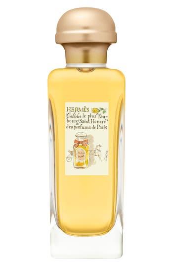 Alternate Image 2  - Hermès Calèche - Soie de parfum