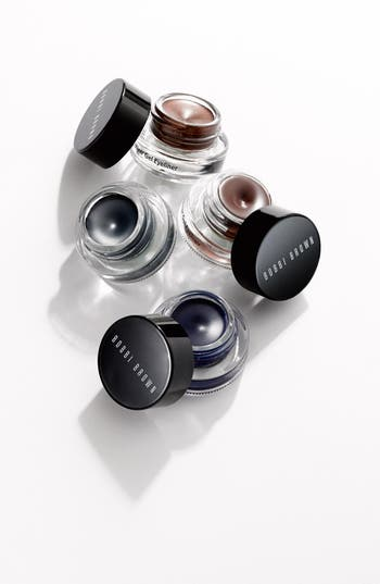 Alternate Image 3  - Bobbi Brown Long-Wear Gel Eyeliner