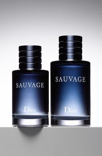 Alternate Image 4  - Dior Sauvage Eau de Toilette