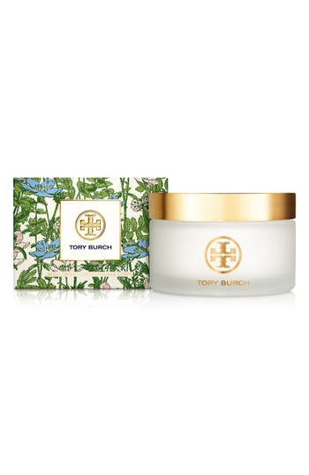 Alternate Image 2  - Tory Burch 'Jolie Fleur - Crème de Florale' Body Cream