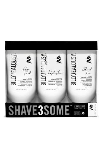 Alternate Image 2  - Billy Jealousy Shave Kit ($50 Value)