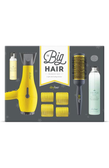 Alternate Image 2  - Drybar 'The Big Hair Blowout' Kit (Limited Edition) (Nordstrom Exclusive) ($281 Value)
