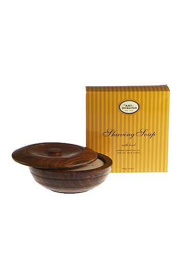 Alternate Image 1 Selected - The Art of Shaving® Lemon Shaving Soap with Bowl