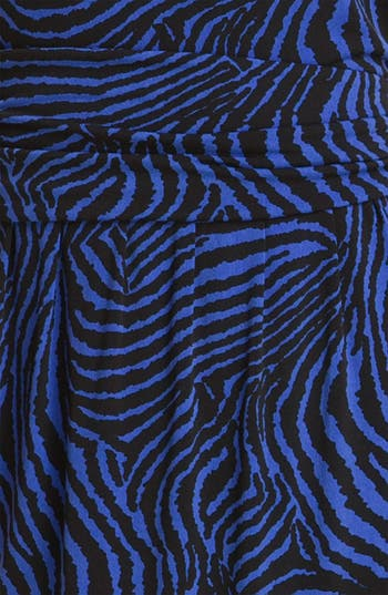 Alternate Image 3  - Chaus Zebra Print Dress