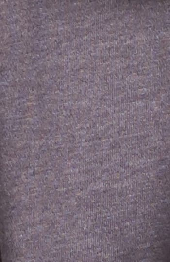Alternate Image 5  - COZY ZOE Front Zip Hoodie