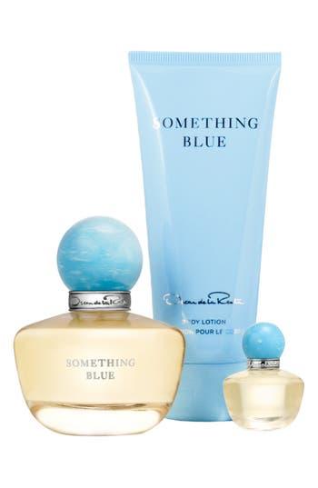 Alternate Image 2  - Oscar de la Renta 'Something Blue' Set (Limited Edition) ($110 Value)