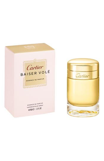 Alternate Image 2  - Cartier 'Baiser Volé' Essence de Parfum