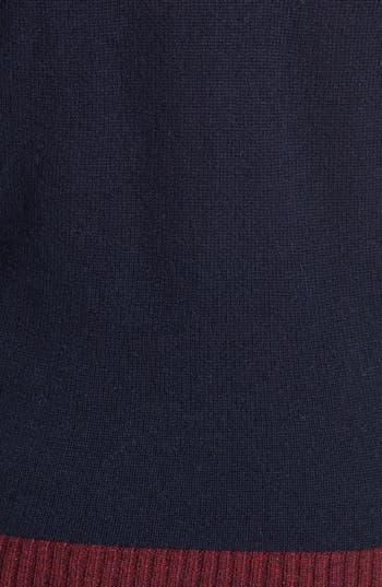 Alternate Image 3  - Tory Burch 'Mandy' Wool & Cashmere Sweater