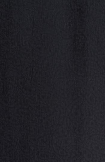 Alternate Image 4  - The Kooples Velvet Trim Drop Waist Dress