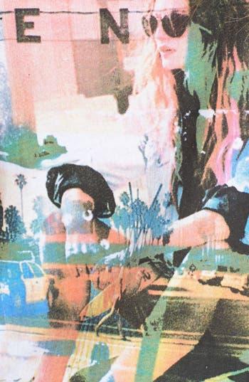 Alternate Image 3  - Soprano 'Venice' Graphic Tee (Juniors)