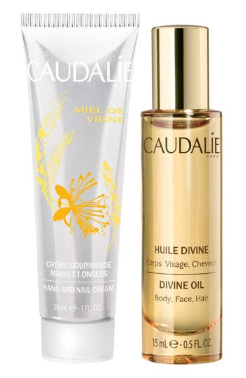 Alternate Image 1 Selected - CAUDALÍE Hand & Body Duo (Limited Edition) ($19 Value)
