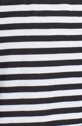 Alternate Image 3  - Rubbish® Knit Shorts (Juniors)