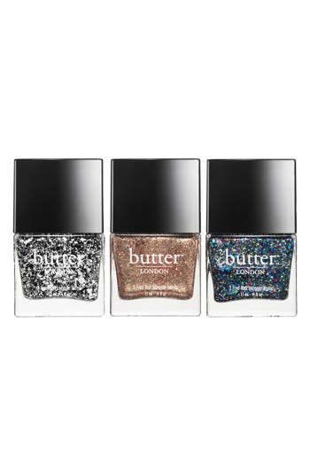 Main Image - butter LONDON 'Cut Up' Collection ($30 Value)