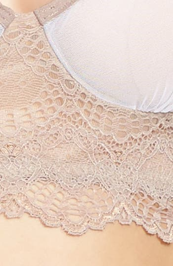 Alternate Image 5  - Only Hearts 'Whisper Sweet Nothings' Soft Cup Bra
