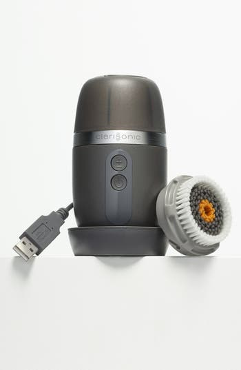 Alternate Image 6  - CLARISONIC Alpha Fit Sonic Cleansing System for Men