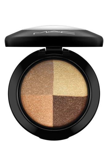 MAC 'Mineralize' Eyeshadow Pinwheel