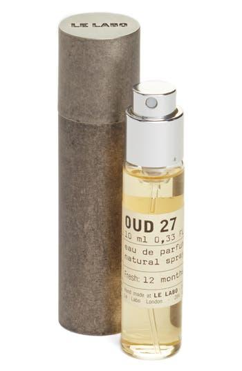 LE LABO 'Oud 27' Travel Tube