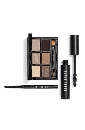 Alternate Image 6  - Bobbi Brown 'Bobbi on Trend - Sultry Bronze' Eye Set ($149 Value)