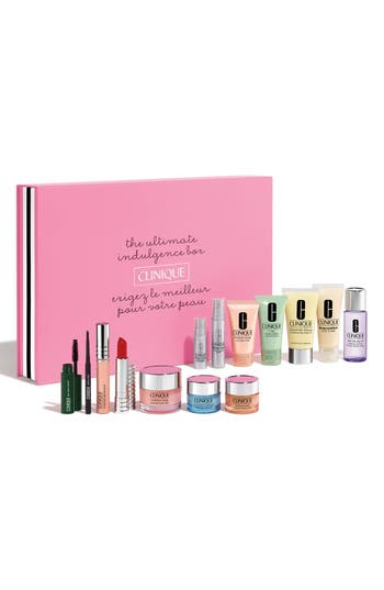 Alternate Image 2  - Clinique Ultimate Indulgence Collection (Purchase with Clinique Purchase)