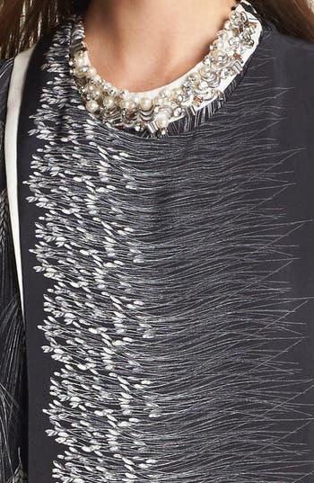 Alternate Image 3  - 3.1 Phillip Lim Mix Print Layered Silk Dress