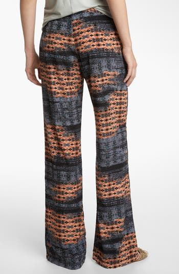 Alternate Image 2  - WAYF Wide Leg Pants