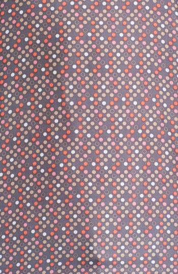 Alternate Image 3  - Hinge® Dot Print Collar Top