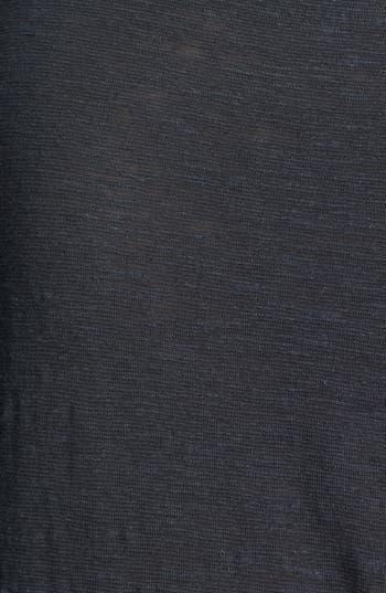 Alternate Image 3  - Eileen Fisher Hemp & Organic Cotton Top (Plus Size)