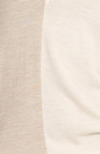 Alternate Image 3  - Theory 'Adrianna C.B.' Merino Wool Sweater