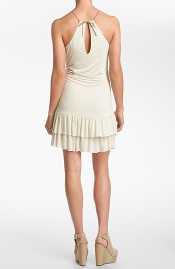 Alternate Image 2  - Piper 'Delilah' Cutaway Dress