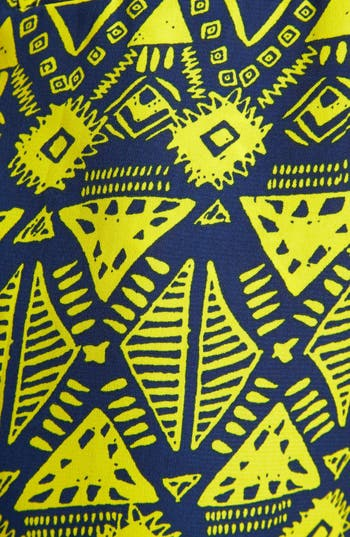 Alternate Image 3  - Lucca Couture Print Romper