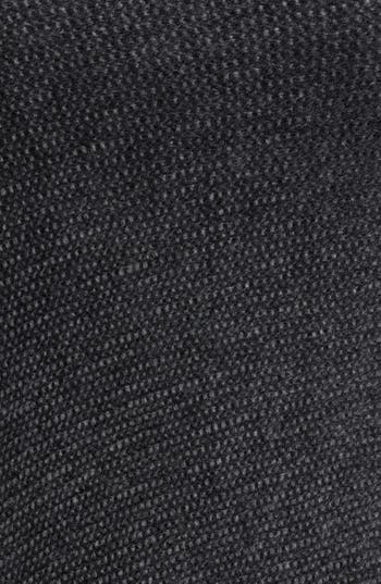 Alternate Image 3  - Donna Karan Collection Shawl Collar Cashmere Cozy