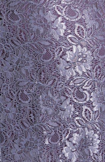 Alternate Image 3  - Adrianna Papell Embellished Lace Shift Dress