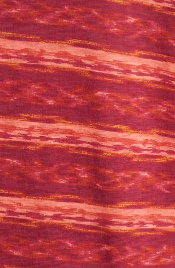 Alternate Image 3  - Lucky Brand 'Amber' Stripe Top (Plus Size)