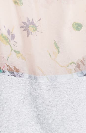 Alternate Image 3  - Elizabeth and James 'Frankie' Sweatshirt