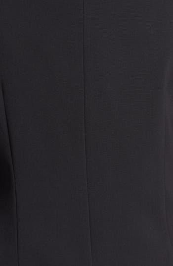 Alternate Image 3  - Eliza J Ponte Knit Shift Dress
