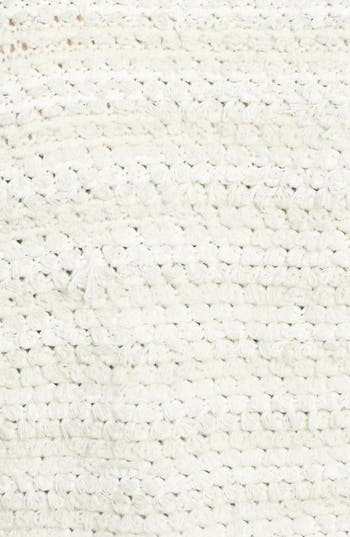Alternate Image 3  - Frenchi® Loop Knit Boxy Cardigan (Juniors)