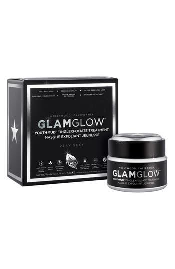 Alternate Image 4  - GLAMGLOW® YOUTHMUD™ Tinglexfoliate Treatment