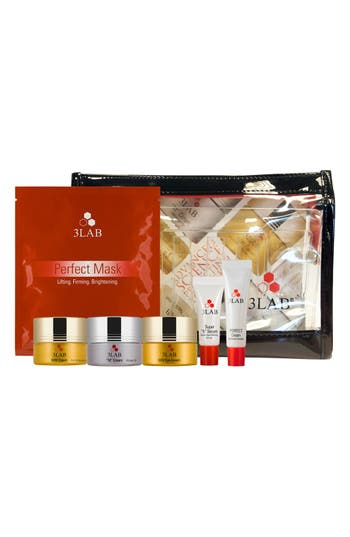 Alternate Image 2  - 3LAB 'Perfect Skincare Solutions' Set ($535 Value)