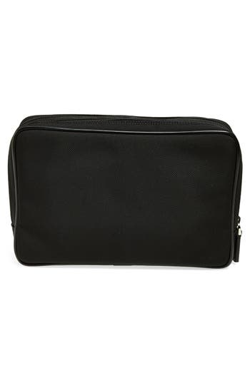 Alternate Image 3  - Ermenegildo Zegna 'Trofeo Light' Wash Bag