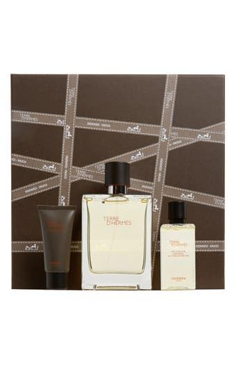 Alternate Image 2  - Hermès Terre d'Hermès - Eau de toilette natural spray set