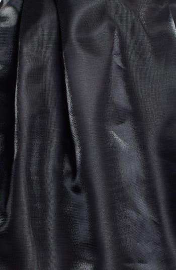 Alternate Image 4  - Hailey Logan Cutout Fit & Flare Dress (Juniors)