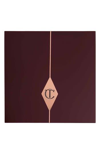 Alternate Image 4  - Charlotte Tilbury 'Luxury Palette - The Vintage Vamp' Color-Coded Eyeshadow Palette