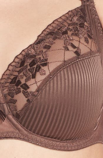 Alternate Image 3  - Chantelle Intimates 'Pont Neuf' Underwire Bra
