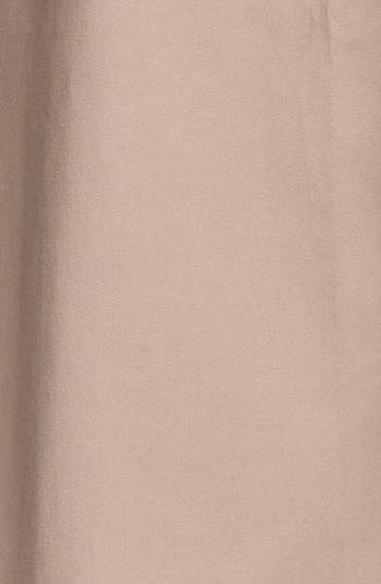 Alternate Image 3  - Eileen Fisher Stretch Ankle Pants (Plus Size)