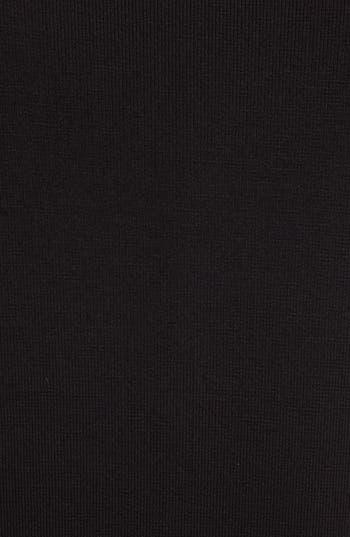 Alternate Image 3  - Valentino Lace Peplum Cardigan