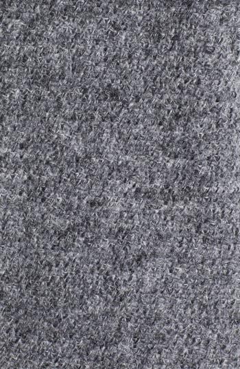 Alternate Image 3  - Nordstrom Mixed Media Cardigan