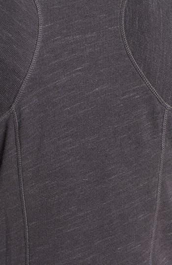 Alternate Image 2  - Alo Long Sleeve Cowl Neck Top